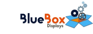 Blue Box Displays