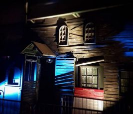 Torrance Manor @The Nightmare Realm